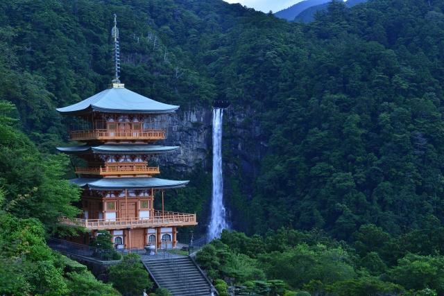 和歌山 絶景