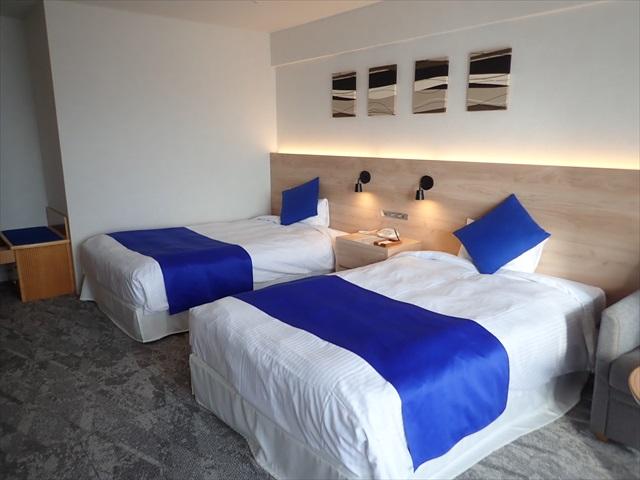 ホテルリマーニ 部屋
