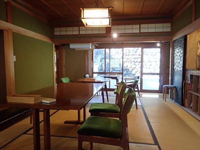 熊野本宮 くまのこ食堂