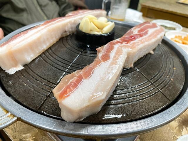 白浜 韓国料理 ペンション