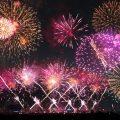 和歌山マリーナシティの花火よく見える場所は?混雑具合や場所取りは必要?